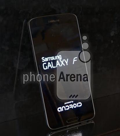 Samsung Galaxy F Leaked