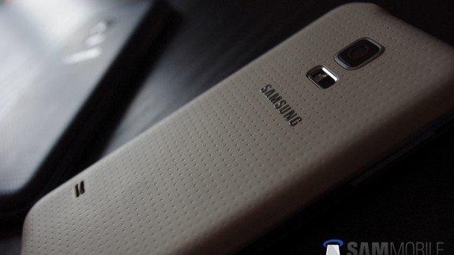 Samsung Galaxy S5 Mini Leaked