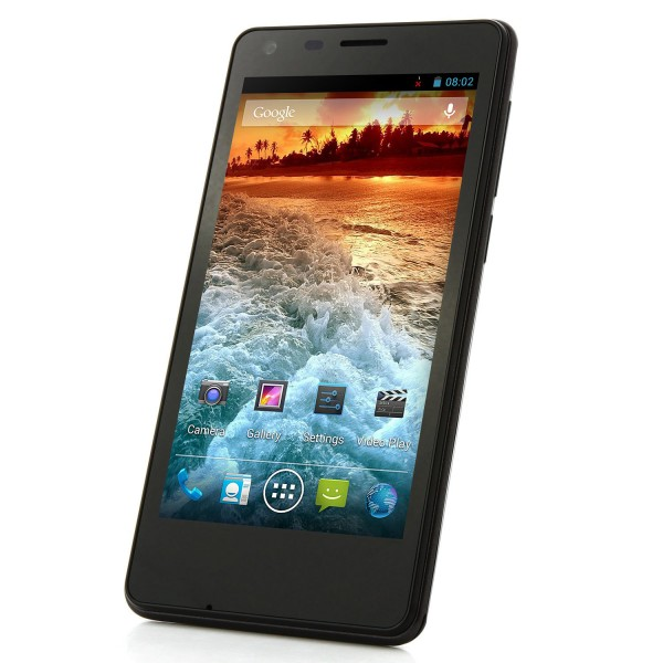 How to root Cubot S108