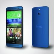 Blue HTC One E8