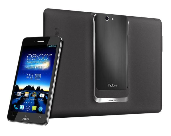 How to root Asus Padfone X