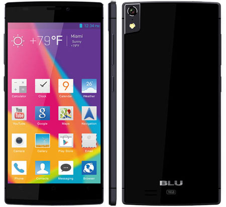 How to root Blu Vivo IV