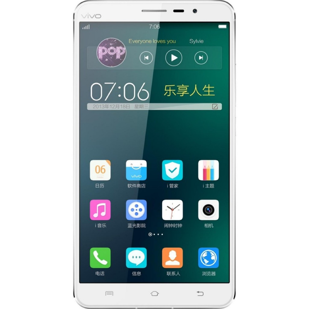 How to root Vivo Xplay 3S