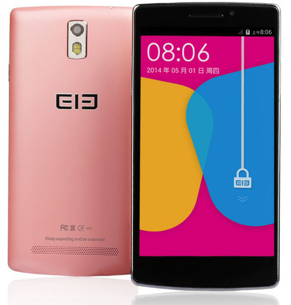 How to root Elephone G5