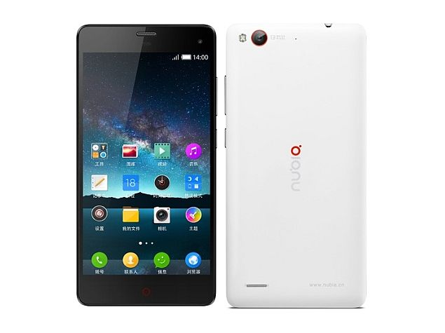 How to root ZTE Nubia Z7 Min