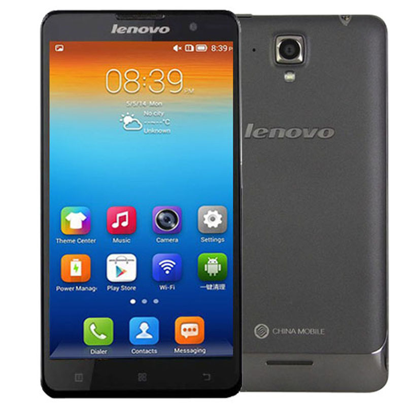 How to root Lenovo S898T