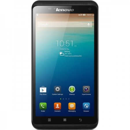 How to root Lenovo A399