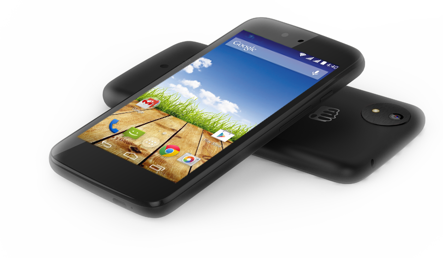How to root Micromax Canvas A1