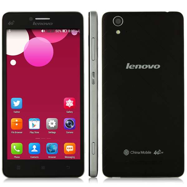 How to root Lenovo A858T