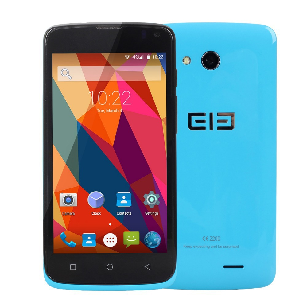 How to root Elephone G2