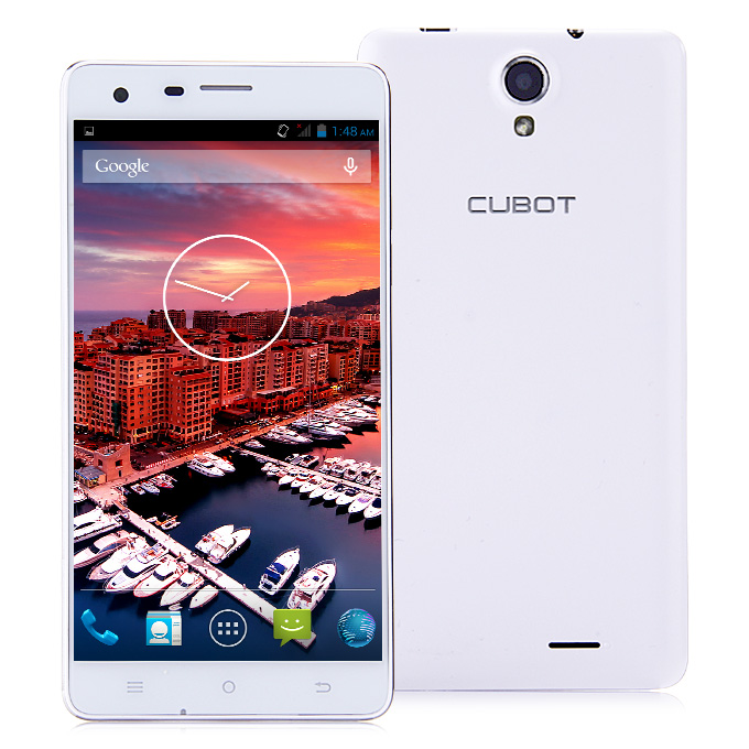 How to root Cubot S350