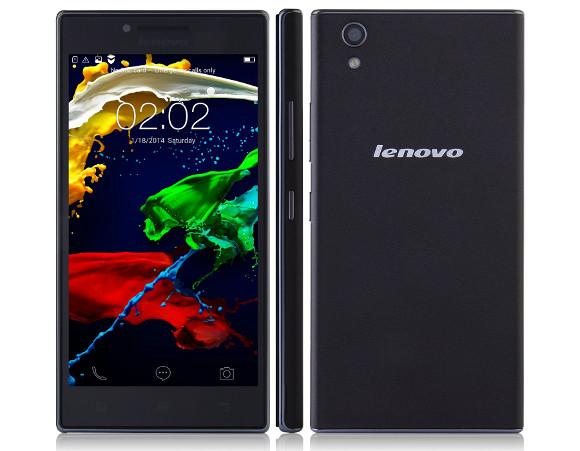 Lenovo P70 finally made its way to India