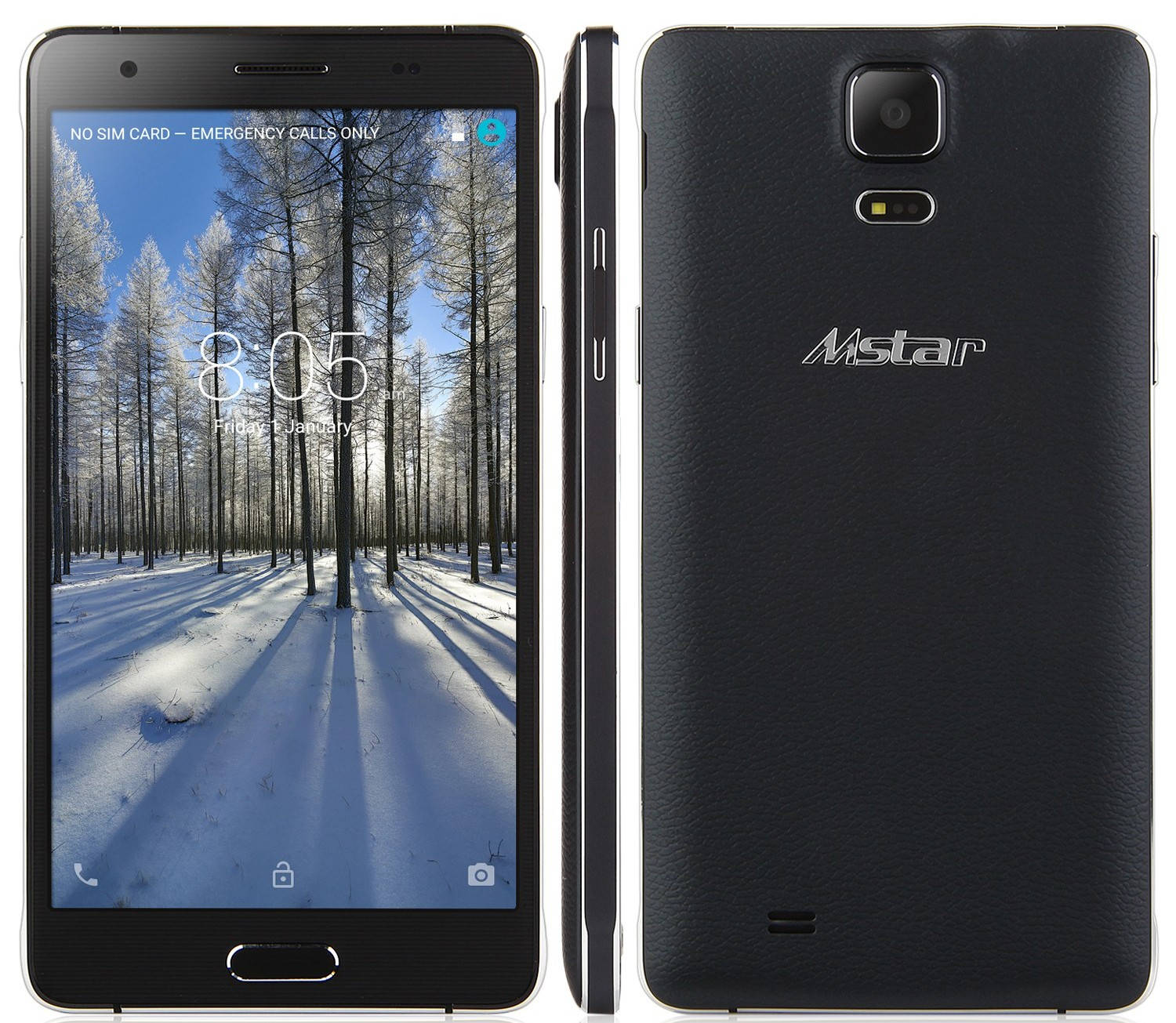 How to root Mstar M1 in less than an hour