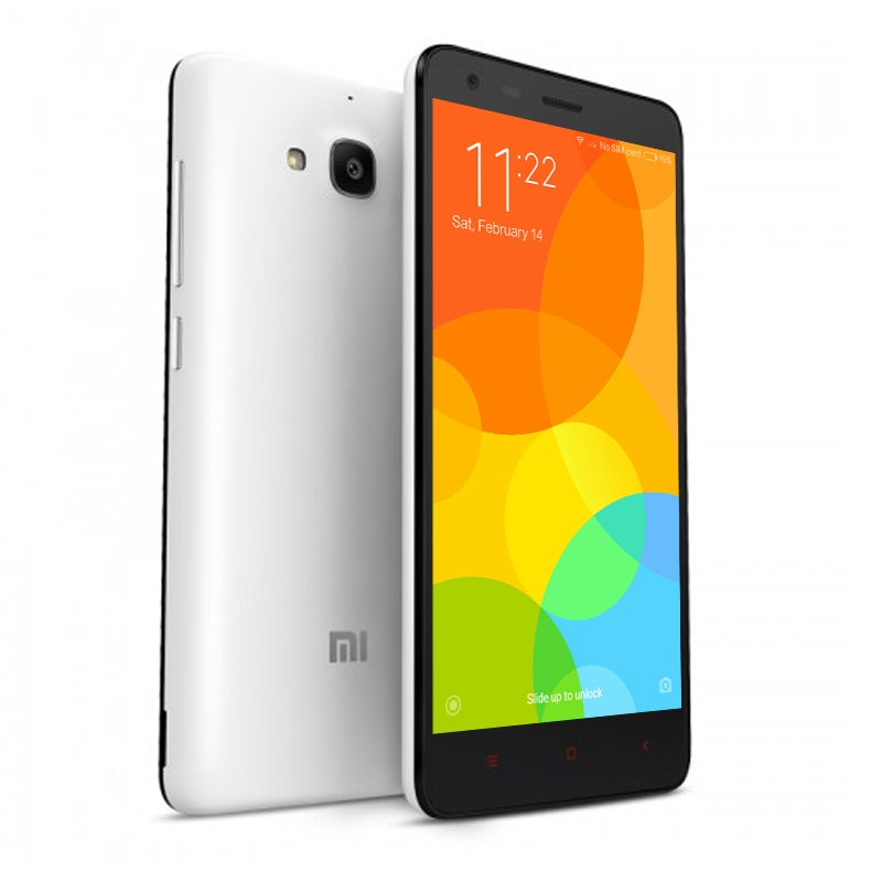 follow the steps below on how to root xiaomi redmi 2 pro