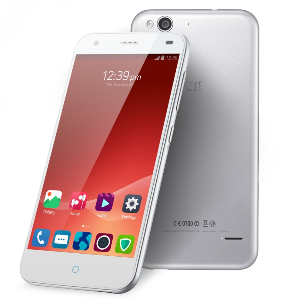 was happy zte blade l3 root because you