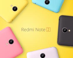 Xiaomi sold 800,000 Redmi Note 2 in just 12 hours