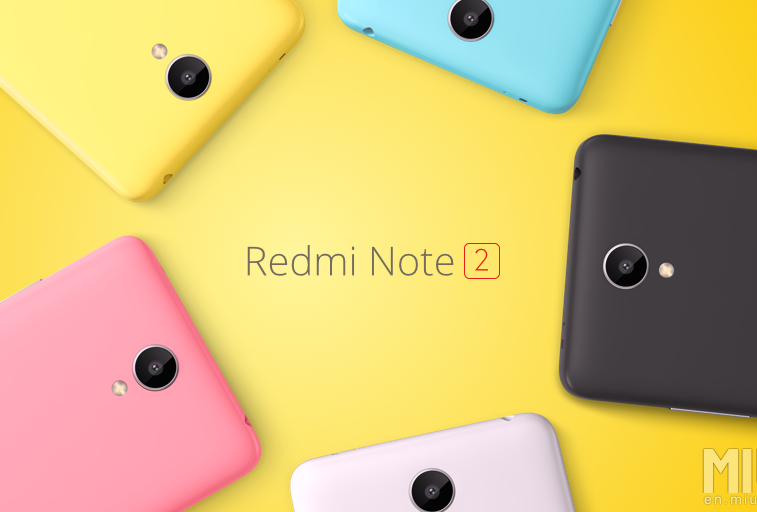 again! This time round, their flash sale for their latest Redmi Note 2 ...