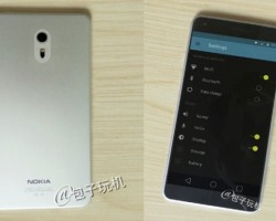 Nokia C1 Android phone has been spotted in the wild