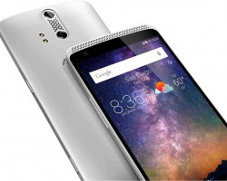 ZTE Axon and Axon Pro receives a new Android update