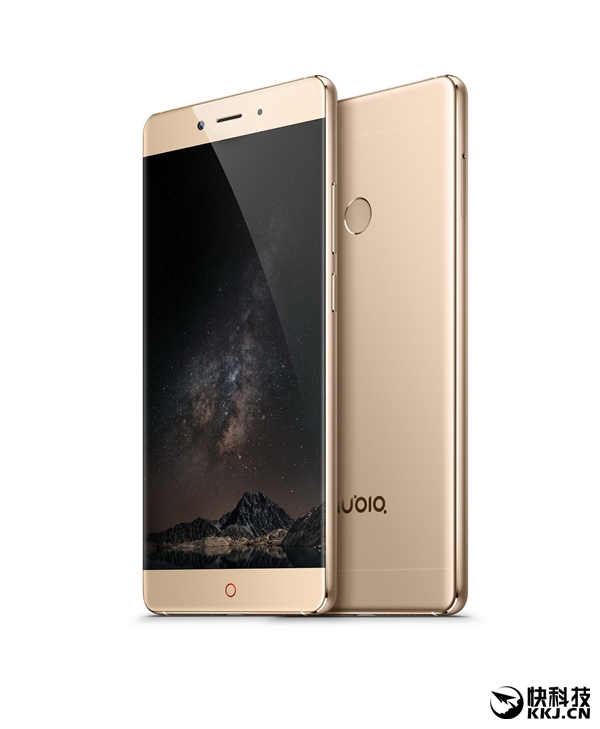 early first-look zte nubia n11 Galaxy