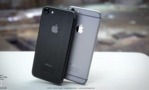 iPhone 7 Martin