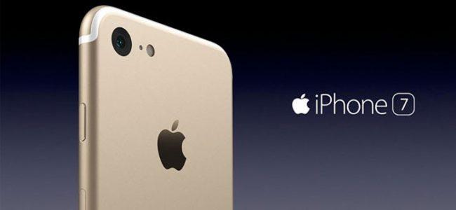 iPhone 7 Martin H