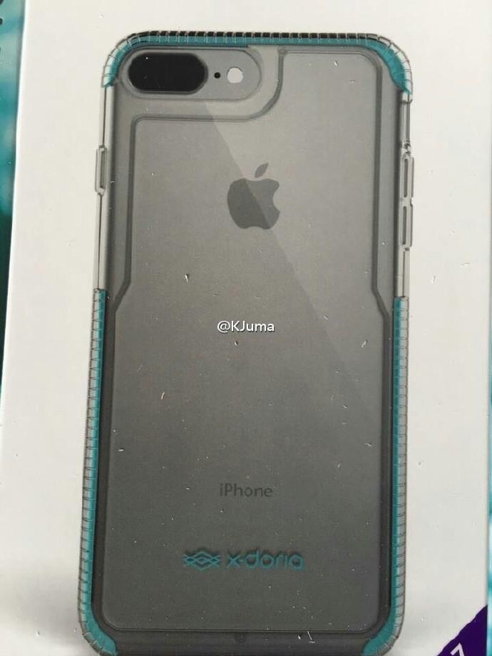 iPhone 7 Plus casing 1