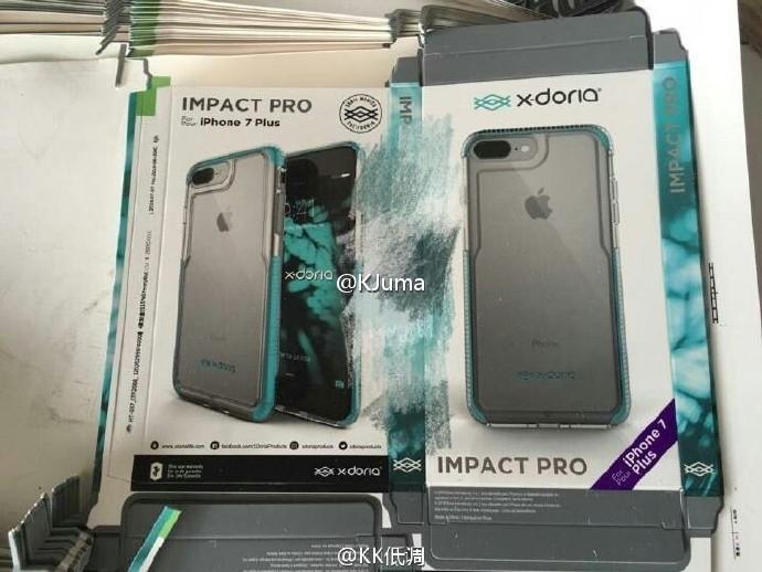 iPhone 7 Plus casing 2