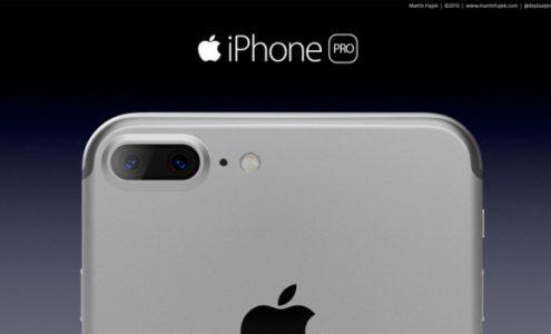 iPhone 7 Pro Martin H