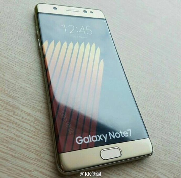 Details about Samsung Galaxy Note 7 Duos SM-N930FD (FACTORY UNLOCKED ...