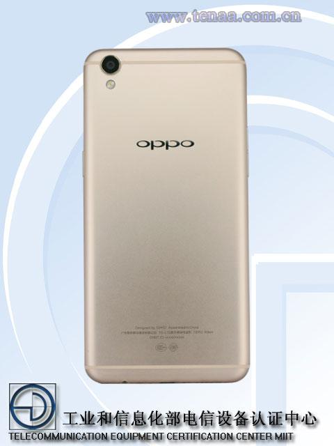 OPPO R9S -4