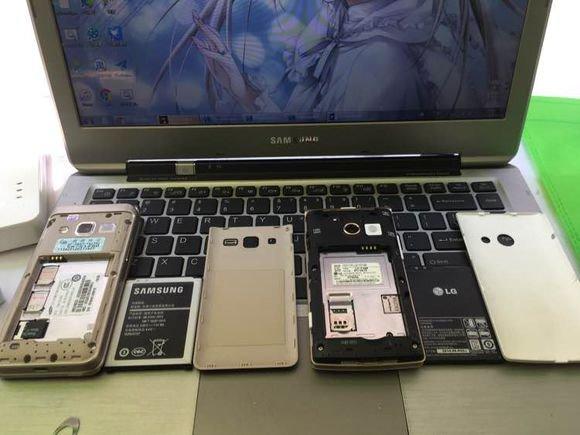 Galaxy Folder 2 -5