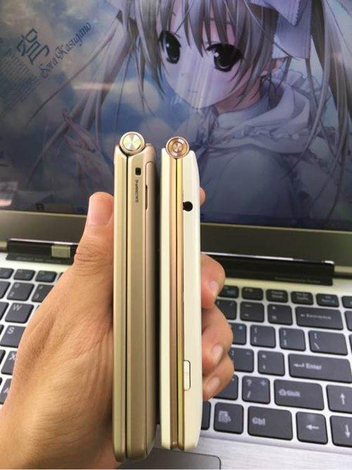 Galaxy Folder 2 -8