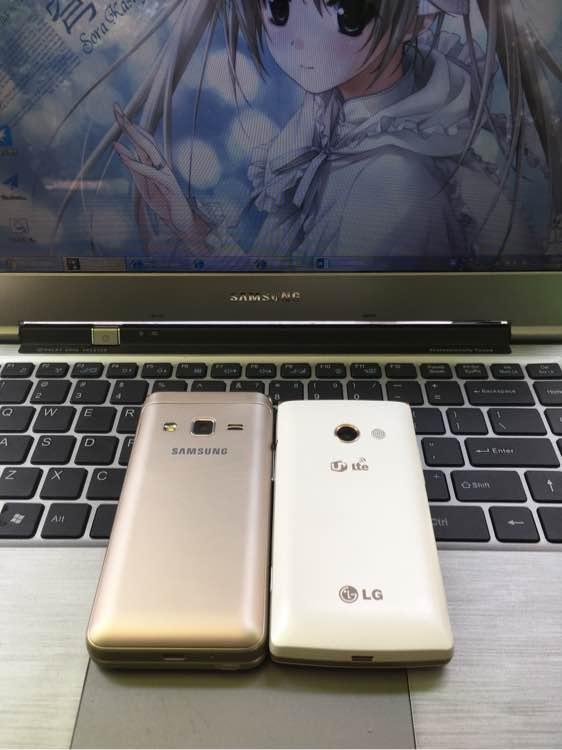 Samsung Galaxy Folder 2 -2