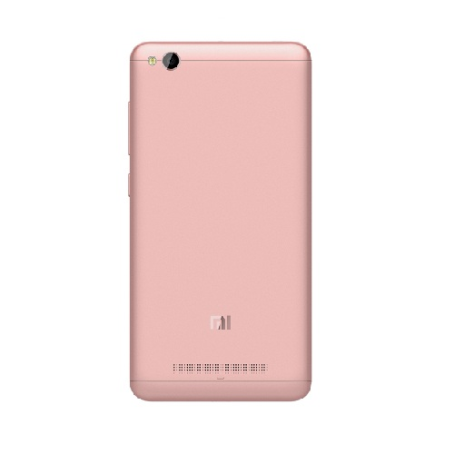 Xiaomi Redmi 4A Official Render Leaked