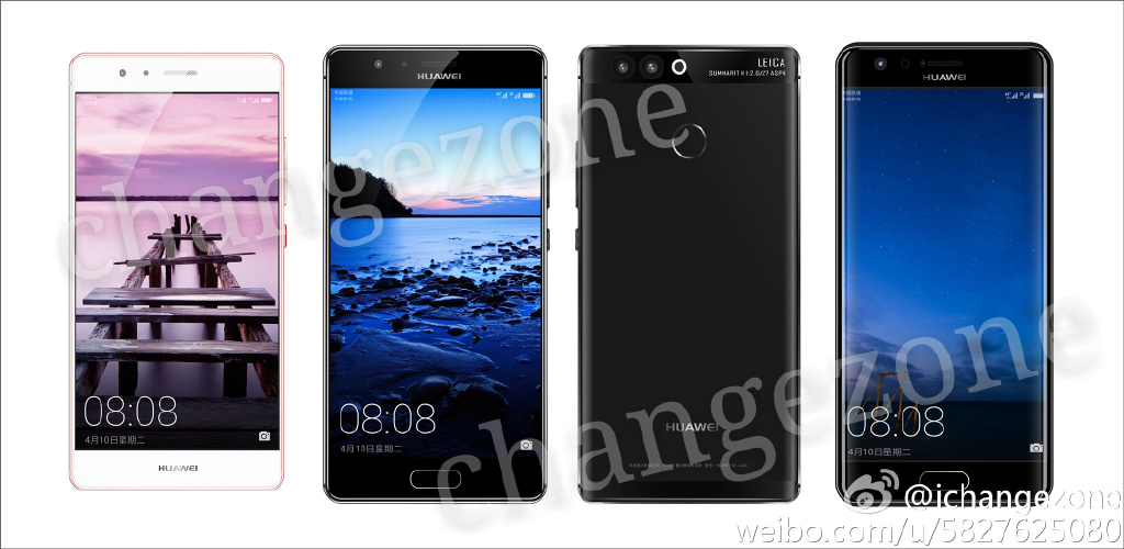 Huawei P10 rumored to cost more than the Mate 9