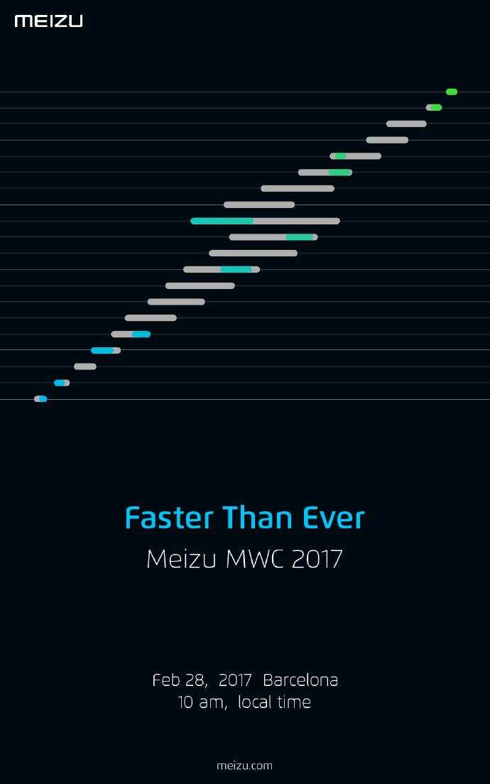 Meizu confirms their MWC 2017 attendance