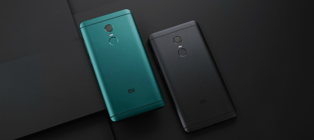 Alleged render of the upcoming Redmi Note 4X has been leaked