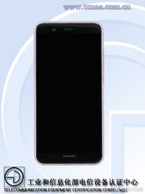 Huawei Nova 2 allegedly certified by Chinese TENAA ...