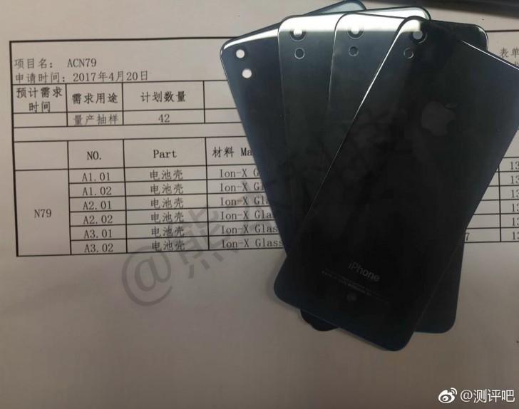 iPhone SE (2017)