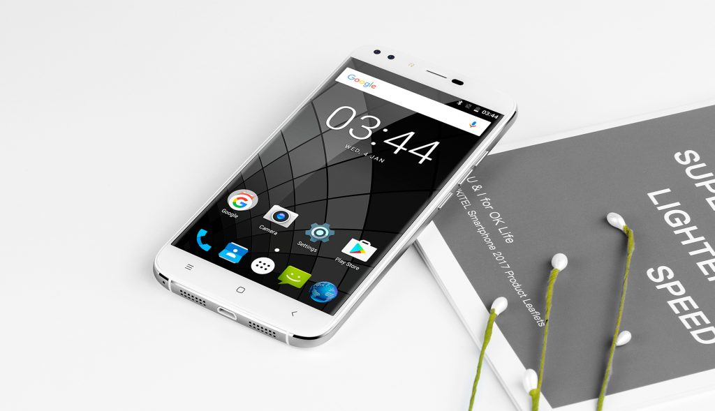 OUKITEL U22 hands on