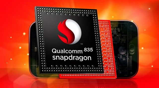 Qualcomm835