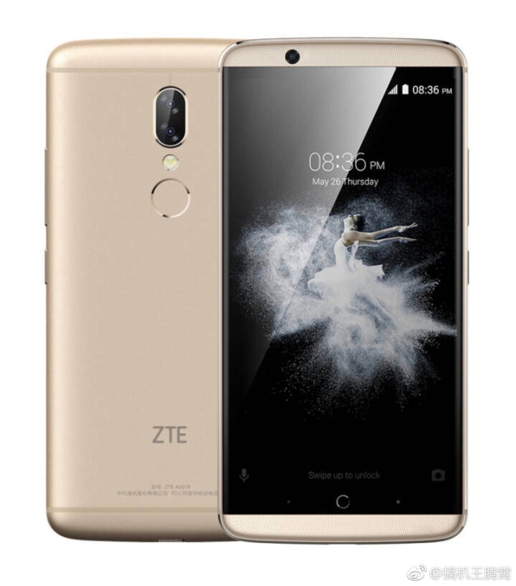 ZTE Axon 7s finally goes on sale starting today