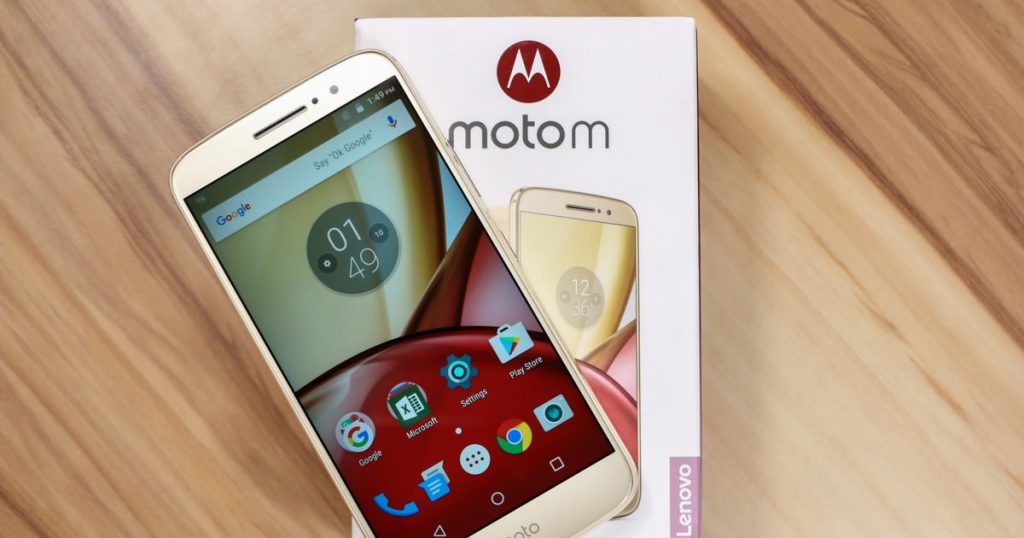 Motorola-Moto-M
