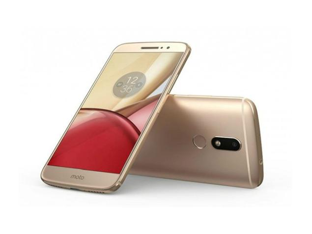 competitive price 356c0 4154e Motorola Moto M Flash Sale Brings it at a Discounted Price of $156 ...