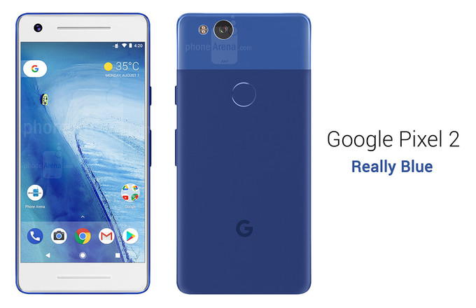 Google Pixel 2 -3