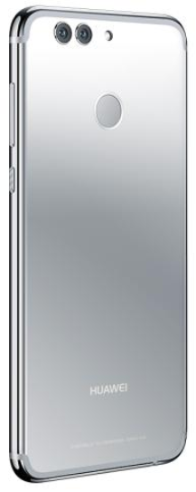 Mercury Silver Huawei Nova 2 Plus