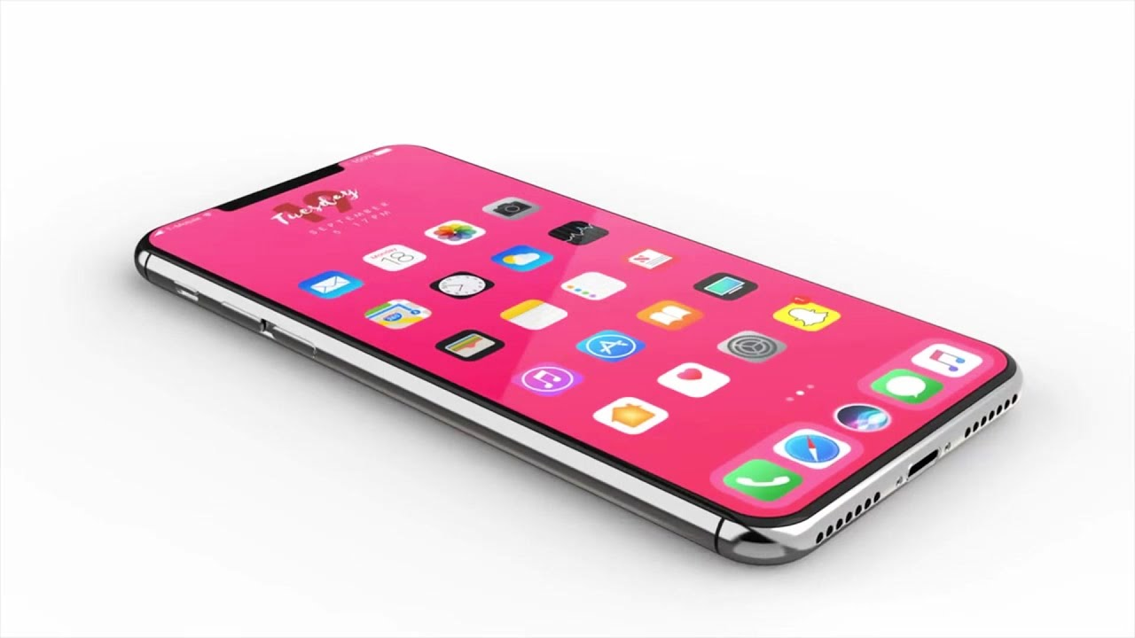 iphone 9 and iphone 9 plus rumored to arrive with and screens respectively. Black Bedroom Furniture Sets. Home Design Ideas