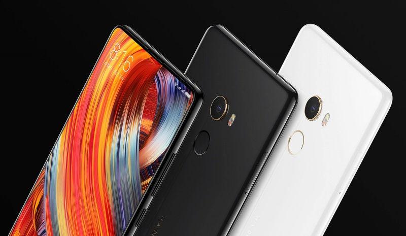 Buy Xiaomi Mi Mix 2