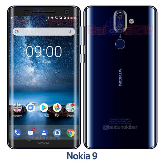 Nokia-9-Polished-Blue-sketched-image-leak